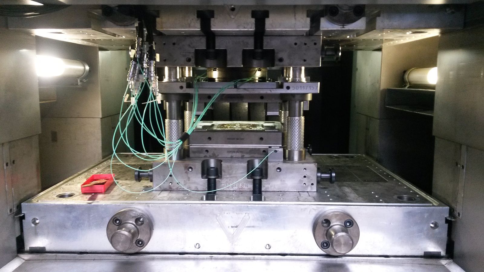 Development project: Thermo-fineblanking