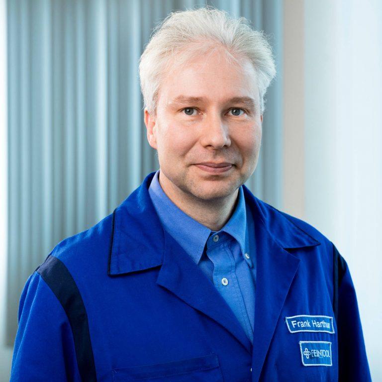 Frank Harthun